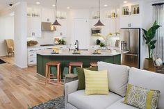 The Kensington - Kitchen