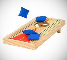 #Cool Desktop Bean Bag Toss #Game | CoolShitiBuy.com