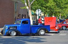 1937 Chevy pickup | by F R Childers Photography