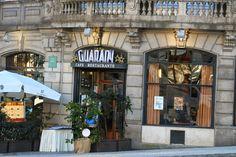 viver o Porto, #viveroporto, #porto, #portugal #guarany - cafe guarany