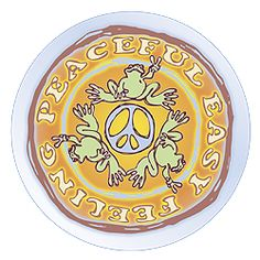 Peace Jewelry, Frog Jewelry, Peace Gifts, Hippie Gifts, Frog Gifts   Peace Frogs Store