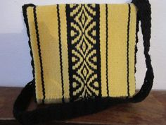 Handwoven Bag by valyapetrakieva1 on Etsy, $39.00