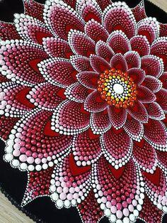 Reserved for Mis. Mandala Art, Mandala Design, Mandala Canvas, Mandala Drawing, Mandala Painting, Mandala Pattern, Flower Mandala, Dot Art Painting, Painting Patterns