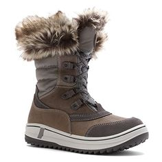 Santana Canada Womens Myrah Grey 11 M -- Be sure to check out this awesome product.