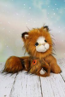Steffan Teddy Bear