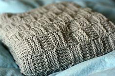 Cousin en tricot