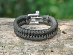 Regular Survival Bracelet™ - Fish Tail – Survival Straps