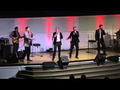 "▶ Ernie Haase & Signature Sound ~ ""Glory To God In The Highest"" LIVE at FCC - YouTube"