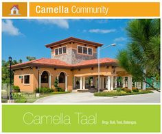 Camella Teaser 3 Batangas, Teaser, Sims, Mansions, House Styles, Home Decor, Mansion Houses, Decoration Home, Manor Houses