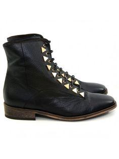New Kid Dreamcore Boots / gargyle