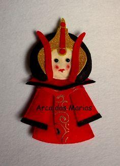 Queen Amidala (personagem Star Wars)