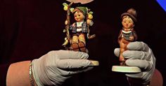 Learn How To Identify Hummel Figurines!