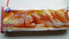 Lange vingers AH
