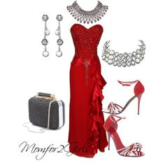 """""""I Would Wear This!"""" by momfor2girls on Polyvore"""
