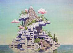Axis-Mundi-2012-44x33-inches.jpg 3,222×2,322 像素  海島之城