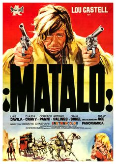 if there is only one Italo Western