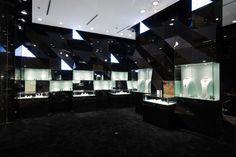 Denovo Diamonds Flagship Store by Jagnus Design Studio, Pasay – Philippines » Retail Design Blog