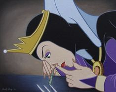 """Disney characters transposed into real-world adult situations have existed as long as Disney animation has existed. Take, for example, Disney-themed Tijuana Bibles and Wally Wood's """"Disneyland Memorial Orgy"""" drawing. Dark Disney, Disney Go, Disney Parody, Evil Disney, Disney Dream, Cartoon Cartoon, Luba Lukova, Cartoon Conspiracy, Conspiracy Theories"""