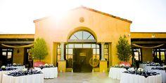 Corona Wedding Venues | The Champions Club at The Retreat | Wedgewood Weddings