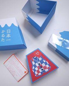 お正月といえば、かるた。お正月でなくても、かるたで遊ぼう! 中川政七商店の「日本一かるた」は、日本全国47都道 […]