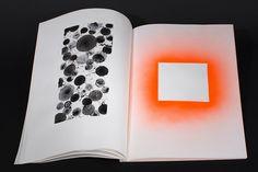 alexiszacchi.fr — Havel • Ink on paper, art book — © Alexis Zacchi