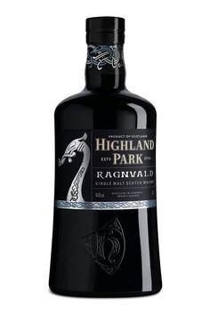Highland Park Single Malt Scotch Whisky
