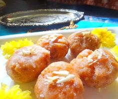 Badusha Diwali sweet recipe