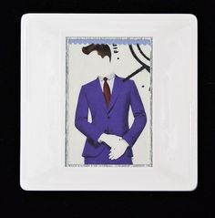 Fashion brooches - show your style with Stamp Style British Fashion, London Fashion, Great British, British Style, Designing Clothes, Paris Shows, Paul Smith, Brooches, Dates