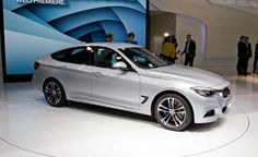 2016 BMW 3 Series Redesign