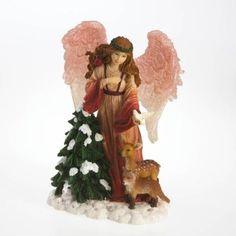 Boyds Bears Noella Guardian Angel of Holiday Spirit 4022425