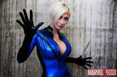 #Susan #Storm #Cosplay Movies & Comics Wallpapers http://www.mcwallpapers.net/