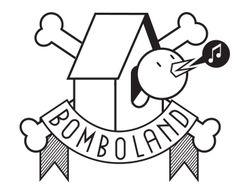 Bomboland-logo