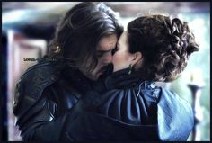 The Musketeers series Athos and Milady. You came to the crossroads! Bbc Musketeers, The Three Musketeers, The Crossroads, Tom Burke, Prisoners Of War, Period Dramas, Best Couple, Tv Series, Toms