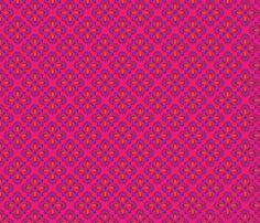 ilonka 1 fabric by motifs_et_cie on Spoonflower - custom fabric