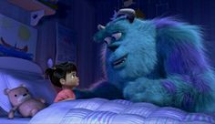 Sully and Boo