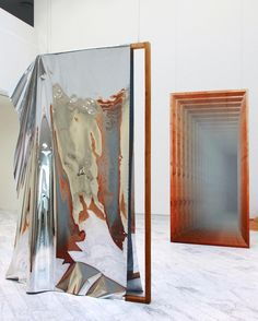 Nice portals by Theis Wendt #theiswendt
