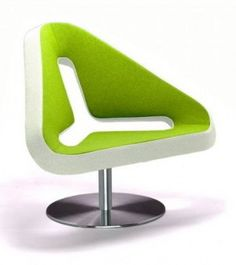 Ixy Lounge Chair by Jan Ctvrtnik