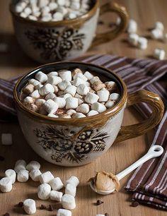 7 maneras de tomar Chocolate caliente!