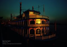 Late at dusk by adnanmansur