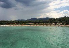 Λιχαδονήσια:Ένας καλά κρυμμένος παράδεισος με τιρκουάζ νερά