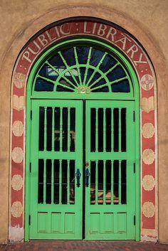 Santa Fe Public Library | Flickr - Photo Sharing!