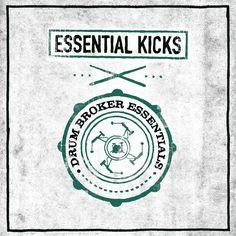 Drum Broker Essential Kicks Review
