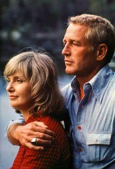 Paul i Joanne