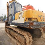 The used excavator Kobelco PCD605-1 has a good engine and working condition. With latest design and technology...