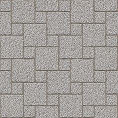 Textures Texture seamless | Paving outdoor concrete regular block texture seamless 05720 | Textures - ARCHITECTURE - PAVING OUTDOOR - Concrete - Blocks regular | Sketchuptexture