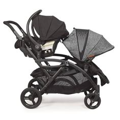 Items to contemplate well before choosing a #strollers for #twins http://www.williammurchison.com