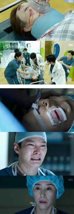 [Spoiler] Added episode 2 captures for the Korean drama 'Yong Pal' @ HanCinema :: The Korean Movie and Drama Database
