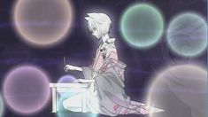 Tomoe keeping prayers...  #Tomoe #Nanami #KamisamaKiss #TomoeFox #KamisamaHajimemashita