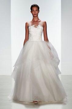 "Amsale ""Jules"" I Do Bridal Couture- Baton Rouge, LA"