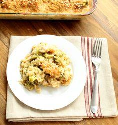 Light chicken divan | Favorite Recipes | Pinterest | Chicken Divan ...